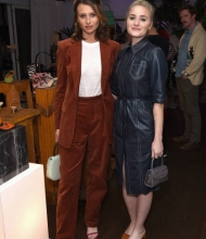 Aly &amp; AJ Michalka at By FAR Party [12/04/18] </br></br> gettyimages-1068598638-612x612.jpg </br></br> 3 views