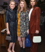 Aly &amp; AJ Michalka at By FAR Party [12/04/18] </br></br> gettyimages-1068599460-612x612.jpg </br></br> 3 views
