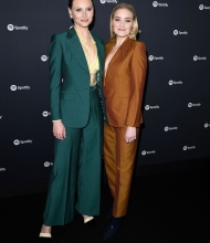 Aly & AJ Michalka at Spotify Best New Artist 2020 Party [01/23/20] </br></br> picturepub-aj-michalka-009.jpg </br></br> 2 views