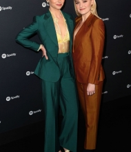 Aly & AJ Michalka at Spotify Best New Artist 2020 Party [01/23/20] </br></br> picturepub-aj-michalka-014.jpg </br></br> 2 views